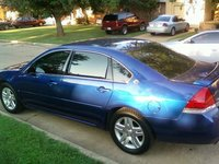 2008 Chevrolet Impala SS, my love of my life(shelly)...lol, exterior