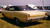 Picture of 1968 AMC Rebel, exterior, gallery_worthy