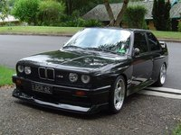 Picture of 1988 BMW M3, exterior, gallery_worthy
