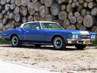 Picture of 1971 Buick Riviera, exterior
