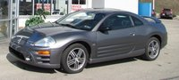 Picture of 2004 Mitsubishi Eclipse GTS, exterior