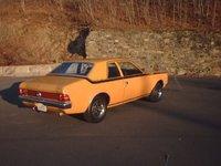 1971 AMC Hornet Overview