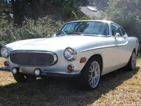 1971 Volvo P1800 Overview