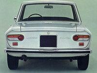 1971 Lancia Fulvia Overview