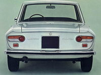 1971 Lancia Fulvia Overview