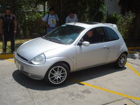 Picture Of  Ford Ka Exterior Gallery_worthy
