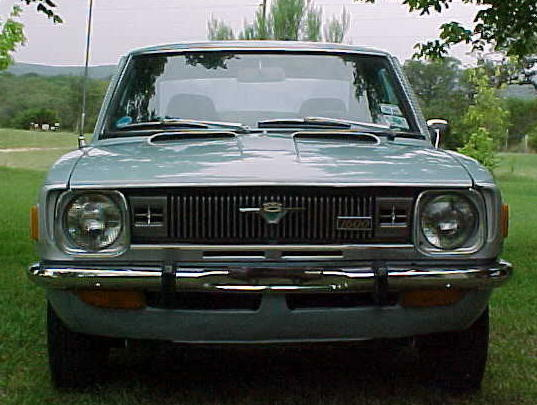 Picture of 1971 Toyota Corolla