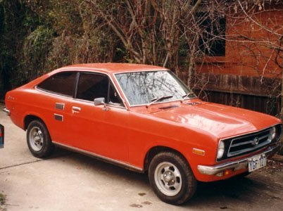 Picture of 1971 Datsun 1200, exterior, gallery_worthy