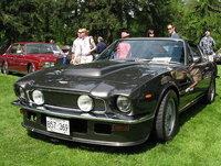 1977 Aston Martin V8 Vantage Overview