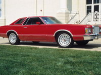 1977 Mercury Cougar Overview