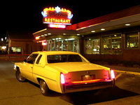 Picture of 1977 Cadillac DeVille, exterior, gallery_worthy