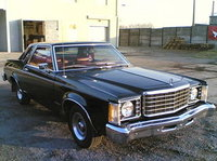 Picture of 1977 Ford Granada, exterior
