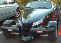 Chrysler For Sale >> Used Chrysler Prowler For Sale Cargurus