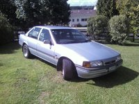1994 Ford Falcon Overview