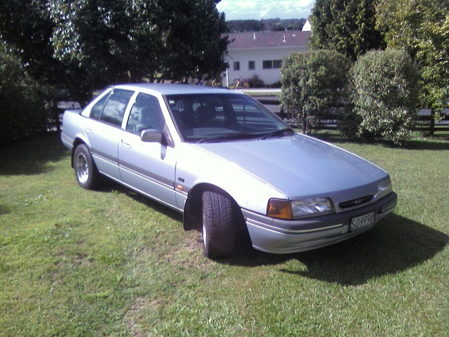 Picture of 1994 Ford Falcon