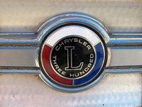 1965 Chrysler 300 Overview