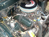 Picture of 1985 Ford Falcon, engine, gallery_worthy