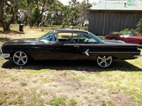 1960 Chevrolet Bel Air Picture Gallery