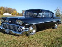 1958 Chevrolet Delray Overview