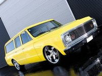 Picture of 1972 Chevrolet Suburban, exterior