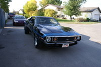 Picture of 1974 AMC Javelin, exterior
