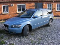 2005 Volvo V50 Picture Gallery