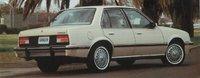 1983 Chevrolet Cavalier Overview