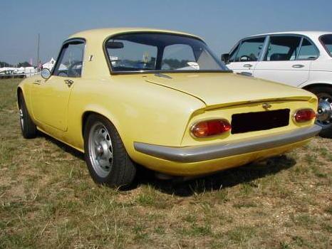 1966 Lotus Elan - Pictures - CarGurus
