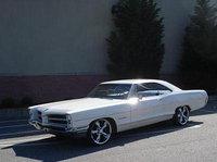 1966 Pontiac Ventura Overview