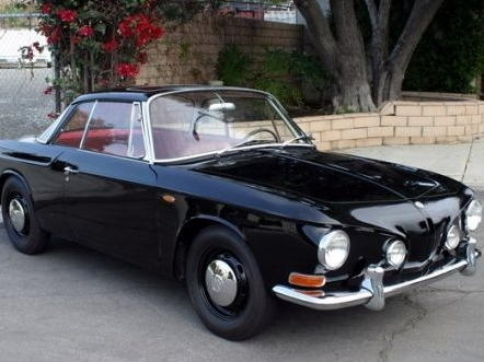 Picture of 1966 Volkswagen Karmann Ghia, exterior, gallery_worthy