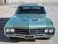 Picture of 1966 Buick Skylark, exterior, gallery_worthy