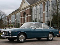 1966 Lancia Flavia Overview