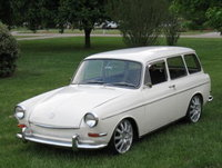 Picture of 1966 Volkswagen Variant, exterior, gallery_worthy