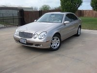 Picture of 2005 Mercedes-Benz E-Class E 320, exterior, gallery_worthy