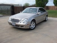 2005 Mercedes-Benz E-Class Overview