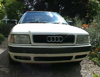 Picture of 1992 Audi 80 FWD, exterior, gallery_worthy