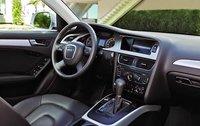 Picture of 2010 Audi A4 2.0T quattro Premium Sedan AWD, interior, gallery_worthy