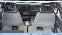 1985 Ford Mustang GT, Before pulling the interior, interior, gallery_worthy