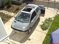 Picture of 2000 Renault Twingo, exterior, gallery_worthy