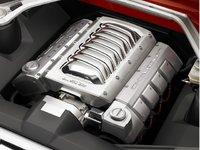 2011 Chevrolet Camaro, Engine View, engine, manufacturer
