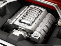 2011 Chevrolet Camaro, Engine View, engine, manufacturer