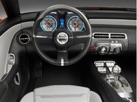 2011 Chevrolet Camaro, Engine View, interior, manufacturer, gallery_worthy