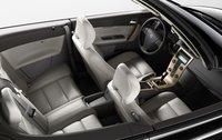 2011 Volvo C70, Interior View, interior, manufacturer, gallery_worthy