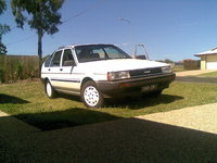 Picture of 1986 Toyota Corolla LE, exterior, gallery_worthy