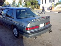 Picture of 1993 Chevrolet Corsica 4 Dr LT Sedan, exterior, gallery_worthy