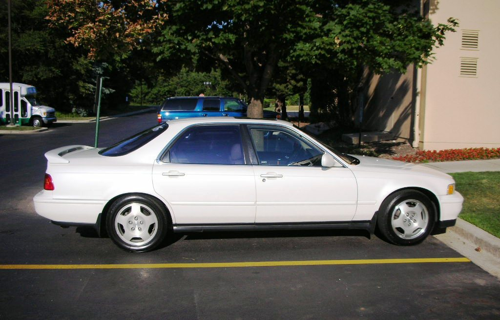 1995 Acura Legend - Pictures - CarGurus
