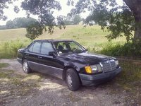Picture of 1992 Mercedes-Benz 400-Class 4 Dr 400E Sedan, exterior, gallery_worthy