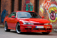 Picture of 1995 Nissan Silvia, exterior