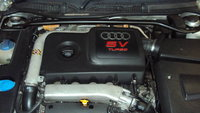 Picture of 2003 Audi S3, engine