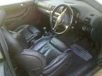 Picture of 2003 Audi S3, interior